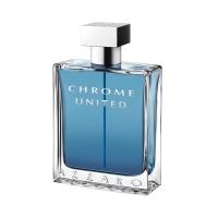 Azzaro Chrome United  edt 100 ml. ТЕСТЕР
