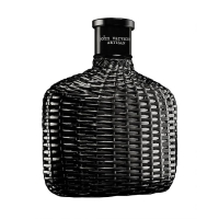 John Varvatos Artisan Black  edt 125 ml. ТЕСТЕР