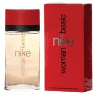 Nike Basic Woman  edt 75 ml.
