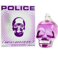 Police To Be Woman  edp 125 ml.