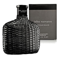 John Varvatos Artisan Black  edt 75 ml.