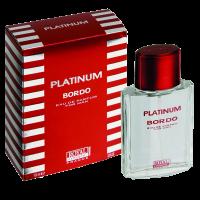 Royal Cosmetic Platinum Bordo  edp 100 ml.