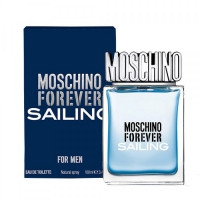 Moschino Forever Sailing  edt 100 ml.