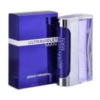 Paco Rabanne Ultraviolet Man  edt 100 ml. ТЕСТЕР
