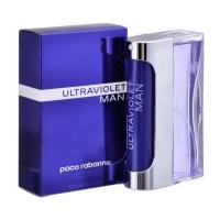 Paco Rabanne Ultraviolet Man  edt 100 ml. ТЕСТЕР