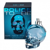 Police To Be  edt 125 ml.