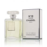 Chanel N19 Poudre  edp 100 ml.