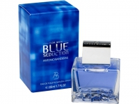 Blue Seduction Antonio Banderas edt 100 ml.