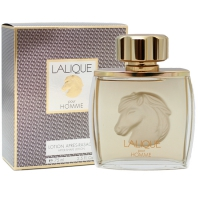 Lalique Pour Homme Equus Horse  edt 75 ml.