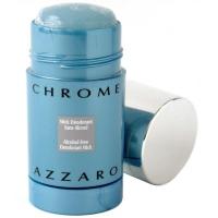 Azzaro Chrome  deo-stick 75 ml.