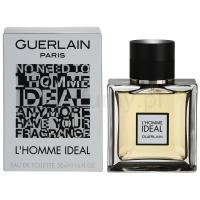 Guerlain L`Homme Ideal  edt 50 ml.