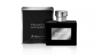 Hugo Boss Baldessarini Private Affairs  edt 90 ml.