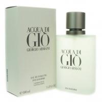 Giorgio Armani Acqua di Gio Pour Homme  edt 100 ml.