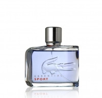 Lacoste Essential Sport  edt 125 ml.ТЕСТЕР
