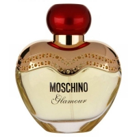 Moschino Glamour  edp 100 ml. ТЕСТЕР