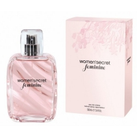 Women`Secret Feminine  edt 100 ml.