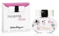 Salvatore Ferragamo Incanto Bloom  edt 50 ml.