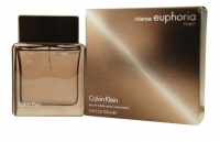 Calvin Klein Euphoria Men Intense  edt 100 ml.
