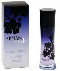 Giorgio Armani Armani Code Pour Femme  edp 50 ml.
