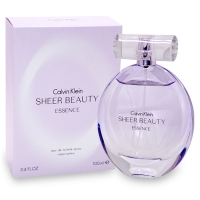 Calvin Klein Sheer Beauty Essence  edt 100 ml.