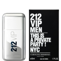 Carolina Herrera 212 VIP Men  edt 100 ml.