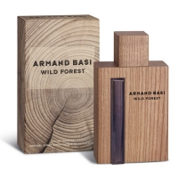 Armand Basi Wild Forest  edt 90 ml.