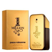 Paco Rabanne 1 Million edt 50 ml.